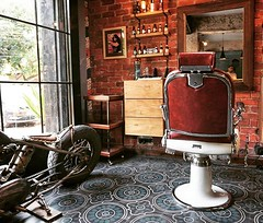 Old-timey cool! At the #ChopShopGoa #Goa #barbershops #mens #barber #style #salon #retro #vintage #lifestyle #fashion #goalife #goavibes #travel #india #northgoa #vagator #anjuna #chapora #luxury #coolstuff #trippy #timemachine #travelpics #goapics (VaibhavSharmaPhotography) Tags: oldtimey cool at chopshopgoa goa barbershops mens barber style salon retro vintage lifestyle fashion goalife goavibes travel india northgoa vagator anjuna chapora luxury coolstuff trippy timemachine travelpics goapics