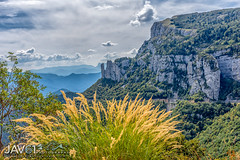Col du Rousset-1477 (George Vittman) Tags: landscape alps vercors mountain panorama france nikonpassion naturephotography jav61photography jav61
