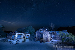 038-Keys_Ranch_Night-002 (Beverly Houwing) Tags: keysranch billkeys earlysettlers desert mining barn schoolhouse cabin ranching joshuatreenationalpark desertqueenranch outpost equipment home shed cars cemetery oreprocessing california yuccavalley 29palms night sky stars lightpainting