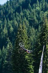 MTB-21 (Diving Pete) Tags: bicycle chatel france frenchalps intobeyondphotography location mtb mountainbike prelajoux rebouljamatchatelmtbbikepark shows