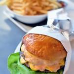 Animal Burger thumbnail