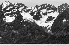 Alaska In Black and White (chasingthelight10) Tags: travel events photography landscapes places alaska kenaifjordsnationalpark kenaipeninsula resurrectionbay