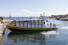 Göteborg I-22 (NagyTi) Tags: göteborg svédország vinga hajó