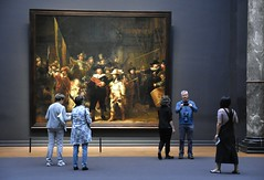 Rijksmuseum (jpellgen (@1179_jp)) Tags: rijksmuseum museum artmuseum art amsterdam holland netherlands europe european nikon d7200 sigma 1770mm august summer 2018 travel ams