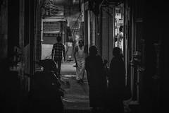 the attitude of the street (charlesgyoung) Tags: night nikon nikonphotography nikondx delhi d500 india olddelhi rajasthan charlesyoung karineaignerphotographyexpedition streetphotography blackandwhite
