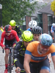 The cobbles of South Street (Steelywwfc) Tags: ovo energy tour series durham madison genesis canyon eisberg holdsworth pro racing wheelbase castelli vitus cycling jlt condor morvelo basso wiggins one spokes team ribble phmas paul milnes cycles south street nick yallouris