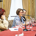 Conversación con motivo de la presentación del libro Transterrados, de la autora colombiana Consuelo Triviño Anzola. Para más información: www.casamerica.es/literatura/transterrados