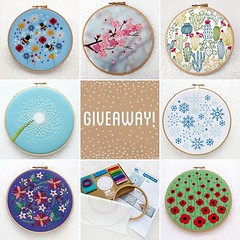 🎉 Wooo hoo! GIVEAWAY TIME! 🎈 🎊 WIN an Embroidery Kit of your choice for yourself and 2 friends!! 3 KITS! ⭐ ✨ All you need to do to enter is like this page, like the post and tag 2 friends or relatives who you think (ohsewbootiful) Tags: ifttt instagram embroidery etsy etsyuk gifts giftsforher homedecor hoopart fiberart handembroidery handmade etsyseller embroideryhoop shophandmade handmadegifts decor wallhanging bestofetsy instaart hoopsofinstagram madebyme stitchersofinstagram