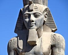 RAMSESII TEMPLO DE LUXOR  LUXOR 8112 14-8-2018 (Jose Javier Martin Espartosa) Tags: ramsesii templodeluxor luxor tebas egipto egypt wordheritagesite patrimoniodelahumanidad