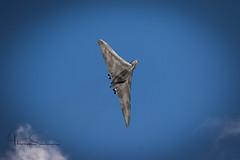 delta (tsd17) Tags: avro vulcan bomber canon airshow throckmorton