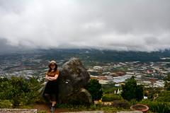 _DSC6600 (Quyr) Tags: dalat vietnam green smoke frog cloud tree forest langbiang lamdong portrait thunglungvang duonghamdatset