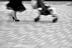 They're going to grandparents house (jaume zamorano) Tags: blackandwhite blancoynegro blackwhite blackandwhitephotography blackandwhitephoto bw catalunya d5500 ground lleida monochrome monocromo nikon noiretblanc nikonistas pov people road street streetphotography streetphoto streetphotoblackandwhite streetphotograph urban urbana