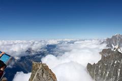 17-Vue de l'aiguille du midi (robatmac) Tags: aiguilledumidi france hautesavoie montagne