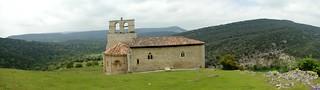 San Pantaleón de Losa