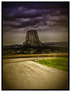 devil tower national monument