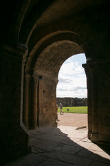 Richmond Castle  11 (Bill Cumming) Tags: yorkshire richmond castle englishheritage ruin