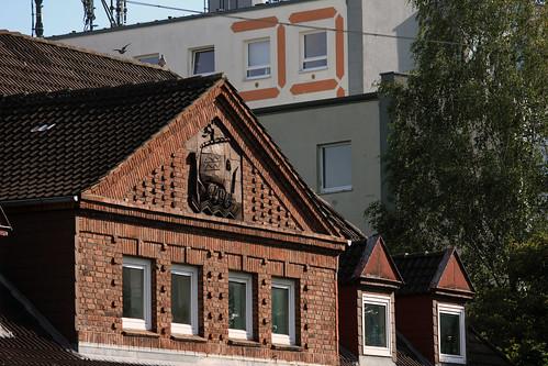 "Offizierswohnhaus (07) • <a style=""font-size:0.8em;"" href=""http://www.flickr.com/photos/69570948@N04/29870695707/"" target=""_blank"">Auf Flickr ansehen</a>"