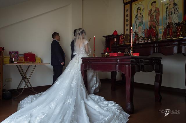 昱宏&雯予-屏東維多利亞宴會館-婚禮記錄-169