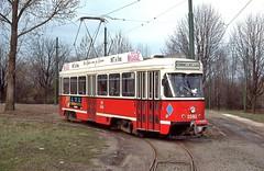 2092 KONINKLIJKELAAN (brossel 8260) Tags: belgique anvers antwerpen tram delijn miva pcc