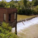 Walker Mill Hydroelectric Station - Sevierville, TN thumbnail