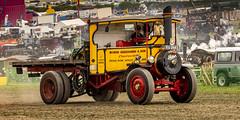 Dorset Steam Fair 2018_007 (Anthony Britton) Tags: thedorsetsteamfair 50thanniversary2018 canonesom5 18150mlens canon5dmk4 sigma100400 canon24105lens steam tractionengines steamrollers steamtrucks steamfairgroundrides