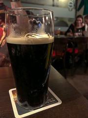 Stout (Bephep2010) Tags: 2018 apple beiz bier bokeh iphone iphone8plus kneipe schweiz solothurn switzerland beer irish pub stout ch