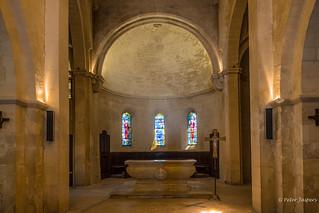 Monastère Saint-Paul de Mausole II