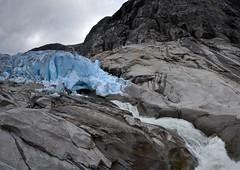 Nigardsbreen (Kirovchanin) Tags: nigardsbreen ледник