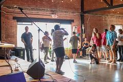 Black Johnny Quest @ Skate Art Music Anti-Gala