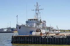 Naarden  NL  DutchNavy 180630-042-C6 ©JVL.Holland (JVL.Holland John & Vera) Tags: naarden nl dutchnavy scheepvaart shipping warship netherlands nederland europe canon jvlholland