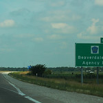 US34 West IA163 North - Exit 258 - CR X40 thumbnail