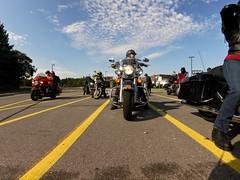 2018 Syracuse Ride