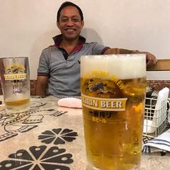 All Photos-5887 (vincentvds2) Tags: peepal beer resto deepak restaurant happyhour idogaya yokohama kirin peepaltree