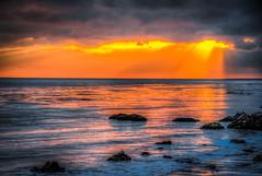 Malibu Landscape Seascape Sunset Colorful Clouds! Dr. Elliot McGucken HDR Malibu California Fine Art Landscape & Nature Photography!  Malibu's Epic PAcific Ocean Seascapes!  Enlarged to Nikon D850 resolutions: 8288 x 5520 pixels. High Resolution! (45SURF Hero's Odyssey Mythology Landscapes & Godde) Tags: high res highres highresolution resolution dr elliot mcgucken hdr malibu california fine art landscape nature photography malibus epic pacific ocean seascapes enlarged nikon d850 resolutions 8288 x 5520 pixels