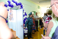 20180904124 (sergeb64) Tags: школа сш№4 4 речица гомельская учебный кабинет