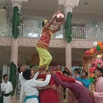 20180903 Janmashtami Celebration & Get To Gather (NGP) (10)