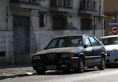1993 Alfa Romeo 33 1.4 i.e. (rvandermaar) Tags: 1993 ar33 14 ie alfa romeo 33 alfaromeo33 alfaromeo alfa33 rvdm