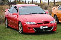 LME 361 (ambodavenz) Tags: holden commodore hsv vx clubsport r8 v8 car timaru southcanterbury newzealand allaustraliancarshow
