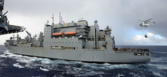 180907-N-RI884-0650 (SurfaceWarriors) Tags: usswasp sailors usswasplhd1 philippinesea japan jpn