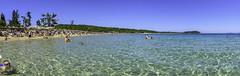 Paliouri 2 (Maria & Philippe) Tags: paliouri kassandria greese beach beaches chalkidiki halkidiki