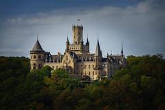 Schloss Marienburg/ Castel Marienburg (jörg opfermann) Tags: sony 7m2 ilce 24240mm schloss marienburg niedersachsen deutschlang germany castel