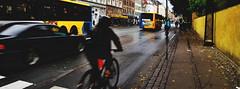 Bike vs Car (Siaitch) Tags: bike bicycle copenhagen