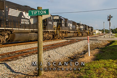 NS 2573 | EMD SD70 | NS Macon District (M.J. Scanlon) Tags: 285 auto automobiles autorack business canon capture cargo commerce digital eos engine freight georgia haul horsepower image impression landscape locomotive logistics mjscanlon mjscanlonphotography merchandise mojo move mover moving ns2573 ns285 outdoor outdoors perspective photo photograph photographer photography picture rail railfan railfanning railroad railroader railway sd70 scanlon steelwheels super tifton track train trains transport transportation view wow ©mjscanlon ©mjscanlonphotography nsmacondistrict