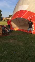 180705  - Ballonvaart Sappemeer naar Bonnerveen 14