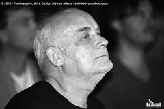 2018 Bosuil-Het publiek bij Devon Allman Project 9-ZW