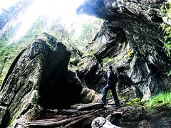 Pumpulikirkko (VisitLakeland) Tags: finland kuopiotahko lakeland metsäkartano pumpulikirkko rautavaara hiking kohde luonto luontokohde nature outdoor retkeily walking
