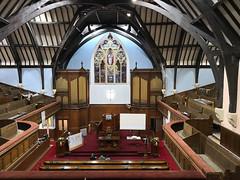IMG_20180826_104314nxi_conv (veryamateurish) Tags: scotland glasgow eastwoodparishchurch churchofscotland