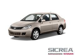 TU AUTO SIN BURÓ DE CRÉDITO. Con SICREA puedes comprar un NISSAN último modelo 2 (autosinburodecredito) Tags: