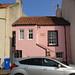 St Monans Pink House