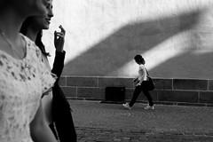 (Mr Bewlay) Tags: street streetphoto fujifilm xt10 blackandwhite noiretblanc shadow